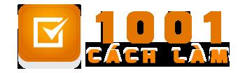 1001 Cách Làm