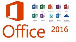 Hướng dẫn cài đặt Office 2016 FUll Crack