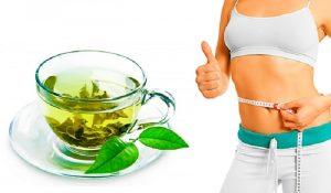 Hướng dẫn sử dụng trà xanh giảm cân hiệu quả