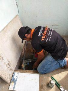 Cách nhận biết các đơn vị sửa đường ống nước uy tín – Điện nước Trần Quang