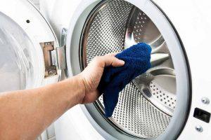 5 bước vệ sinh máy giặt đơn giản tại nhà