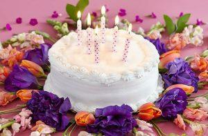 Bánh sinh nhật quận 5 - thiên đường đồ ngọt