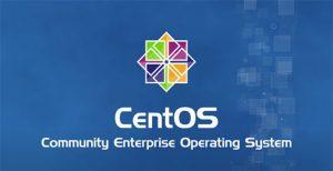 Kiểm tra phiên bản Cent OS