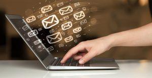 Cách chuyển email sang gmail khác