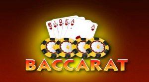 Luật chơi Baccarat và mẹo chơi dành tỉ lệ thắng cao