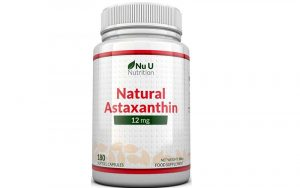 Astaxanthin hàng nào tốt nhất hiện nay