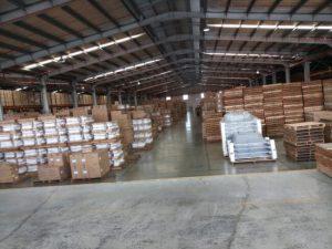 Dịch vụ Chuyển kho xưởng trọn gói uy tín giá rẻ tại TPHCM