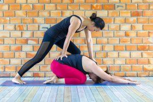 Giải đáp: Nên học huấn luyện viên Yoga ở đâu?