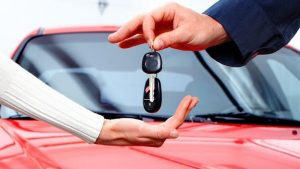 Những điều cần biết khi vay tiền mua xe ô tô