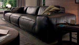 Top 8 mẫu sofa da bò thật cao cấp đang hot nhất hiện nay