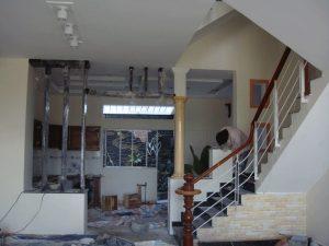Quy trình sửa chữa nhà cửa chuyên nghiệp bạn nên biết