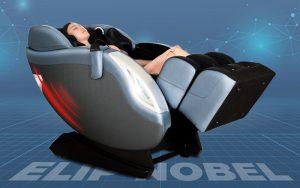 Ghế massage ELIP Nobel có điểm gì nổi bật?