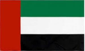 UAE là nước gì? Tìm hiểu về đội bóng của UAE
