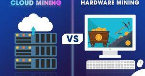 Đào bitcoin là gì? Có mấy cách đào coin