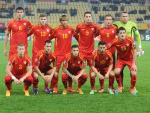 iEURO2020 nhận định đội hình tuyển Bắc Macedonia tại Euro 2021
