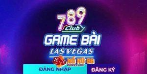 789Club - Cổng game trực tuyến uy tín số một tại Việt Nam