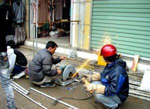 Các lưu ý cần biết để có dịch vụ thợ hàn sắt giá rẻ, chất lượng