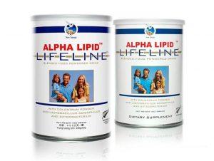 Cách phân biệt sữa Alpha Lipid Lifeline thật và giả
