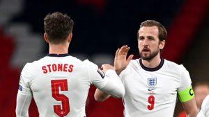 Nhận định đội tuyển Anh tại Euro 2021: Tham vọng ngôi vương