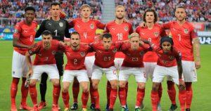 Đội hình Áo liệu có thể làm nên chuyện ở Euro 2021?