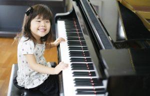 Top 5 trung tâm học đàn piano ở TPHCM uy tín