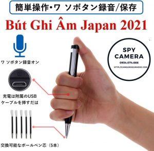 Camerasieunho9x – Nhà cung cấp thiết bị bút ghi âm chuyên dụng chính hãng hàng đầu Việt Nam