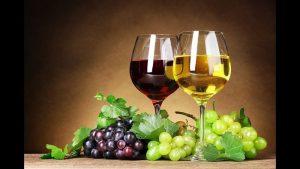 Tác dụng cũng như cách dùng rượu vang nho